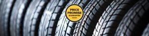 Tyres Price Prmise