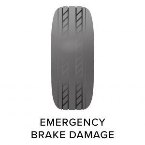 Tyre Problem Emergency Braking Auto Care Group