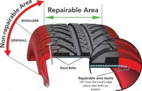 Puncture repair Darlington & Stockton
