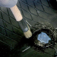 Puncture cleanup Darlington & Stockton