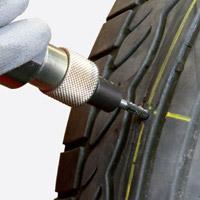 Puncture drill Darlington & Stockton