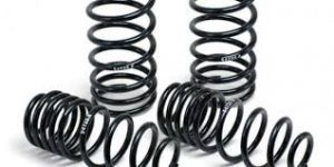 Car Suspension Coil Springs Auto Care Group