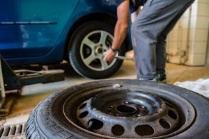 Tyre Problems Auto Care Group