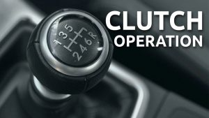 Auto Care Group Clutch Operation